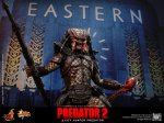 Predator 2 - 1-6th scale City Hunter Predator Collectible Figure 14