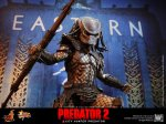 Predator 2 - 1-6th scale City Hunter Predator Collectible Figure 15