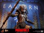 Predator 2 - 1-6th scale City Hunter Predator Collectible Figure 15