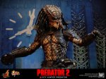 Predator 2 - 1-6th scale City Hunter Predator Collectible Figure 18