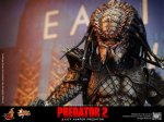 Predator 2 - 1-6th scale City Hunter Predator Collectible Figure 21