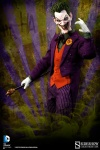 Sideshow Collectibles - Joker Sixth Scale Figure 01