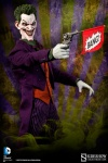 Sideshow Collectibles - Joker Sixth Scale Figure 02