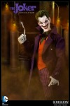 Sideshow Collectibles - Joker Sixth Scale Figure 03