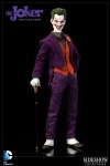 Sideshow Collectibles - Joker Sixth Scale Figure 04