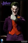 Sideshow Collectibles - Joker Sixth Scale Figure 05