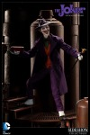 Sideshow Collectibles - Joker Sixth Scale Figure 06