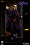 Sideshow Collectibles - Joker Sixth Scale Figure 08