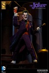 Sideshow Collectibles - Joker Sixth Scale Figure 09