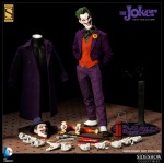 Sideshow Collectibles - Joker Sixth Scale Figure 11