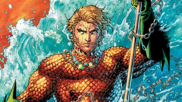 Teaser Aquaman