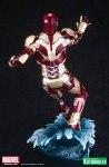 Marvel Iron Man 3 ~ Iron Man Mark 42 ARTFX Statue 04