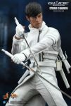 G. I. Joe Retaliation - Storm Shadow Collectible Figure 03