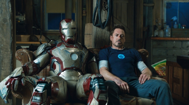 Horizontal Teaser - Iron Man 3 Movie 02