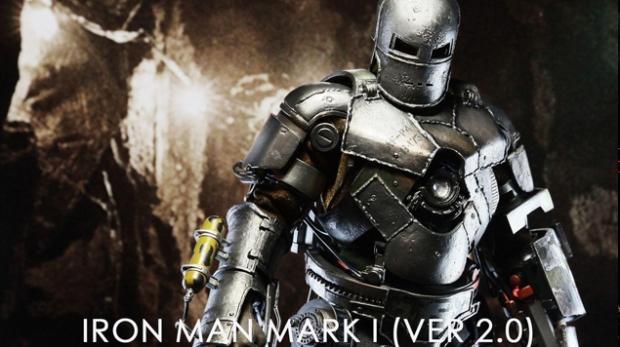 Horizontal Teaser - Iron Man Promoção 01