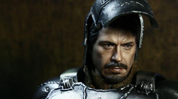 Horizontal Teaser - Iron Man Promoção 02