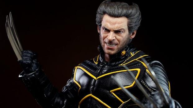 Horizontal Teaser - Wolverine