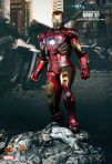 The Avengers - Battle Damaged Mark VII (Movie Promo Edition) 02