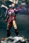 The Avengers - Battle Damaged Mark VII (Movie Promo Edition) 03