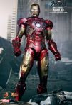 The Avengers - Battle Damaged Mark VII (Movie Promo Edition) 06