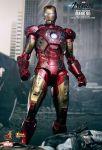 The Avengers - Battle Damaged Mark VII (Movie Promo Edition) 06