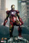 The Avengers - Battle Damaged Mark VII (Movie Promo Edition) 07