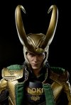 The Avengers - Loki Limited Edition Collectible Figurine Photoset - 02