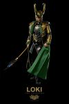 The Avengers - Loki Limited Edition Collectible Figurine Photoset - 04
