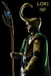 The Avengers - Loki Limited Edition Collectible Figurine Photoset - 05