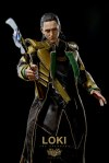 The Avengers - Loki Limited Edition Collectible Figurine Photoset - 09