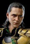 The Avengers - Loki Limited Edition Collectible Figurine Photoset - 10