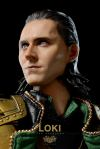 The Avengers - Loki Limited Edition Collectible Figurine Photoset - 11