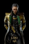The Avengers - Loki Limited Edition Collectible Figurine Photoset - 13