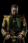 The Avengers - Loki Limited Edition Collectible Figurine Photoset - 14