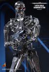 The Terminator - 1-4th scale Endoskeleton Collectible Figure 05