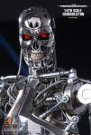 The Terminator - 1-4th scale Endoskeleton Collectible Figure 06