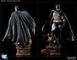 Sideshow Collectibles - Premium Format - Batman 03