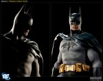 Sideshow Collectibles - Premium Format - Batman 12