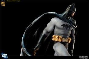 Sideshow Collectibles - Premium Format - Batman EX 02