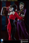 Sideshow Collectibles - Premium Format - Harley Quinn 06