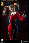 Sideshow Collectibles - Premium Format - Harley Quinn EX 01