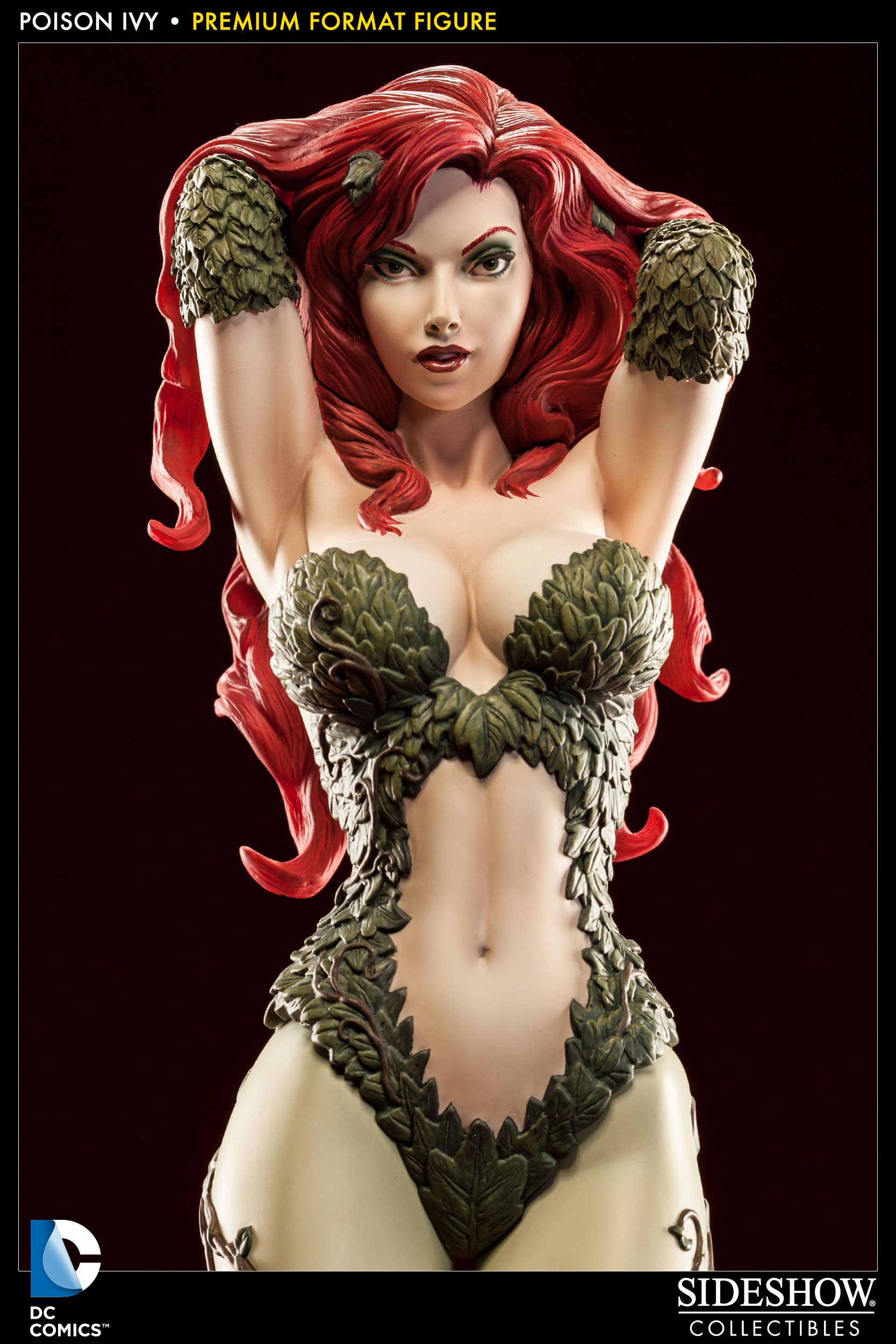 [Sideshow] Thor- The Dark World - Premium Format Figure - Página 5 Sideshow-collectibles-premium-format-poison-ivy-02