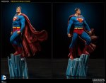 Sideshow Collectibles - Premium Format - Superman 06