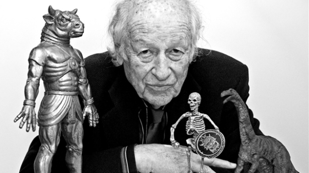 Teaser Ray Harryhausen 02