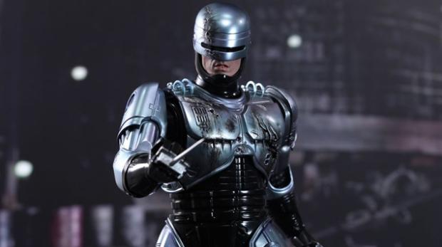 Horizontal Teaser - Robocop