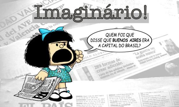 Revista Imaginário #4