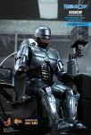 Robocop - 1-6th scale RoboCop Collectible Figure with Mechanical Chair 02