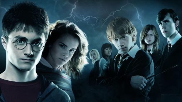 Harry Potter Promo 01