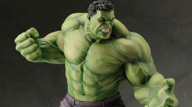 Blog Teaser - Hulk Kotobikiya