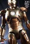 Iron Man 3 - 1-6th scale Midas (Mark XXI) Collectible Figure 12